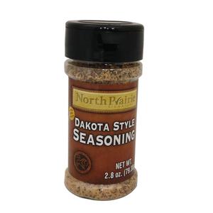 Dakota Style Seasoning 2.8 oz